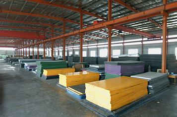 Shandong Ningjin Xinxing Chemical Co., Ltd.