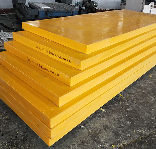 Cut to Size UHMWPE 1000 Block