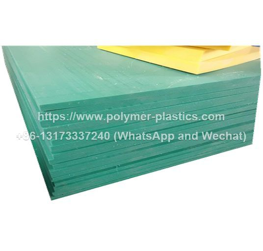 uhmwpe liner and lining solution