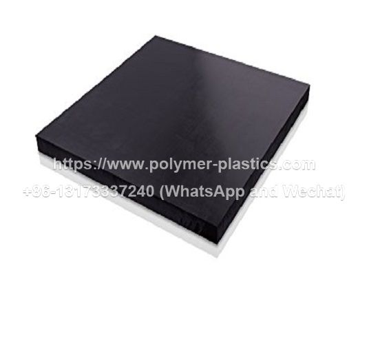 double color uhmwpe sheet