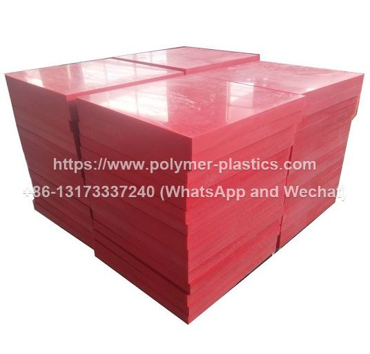 cut to size uhmwpe sheet