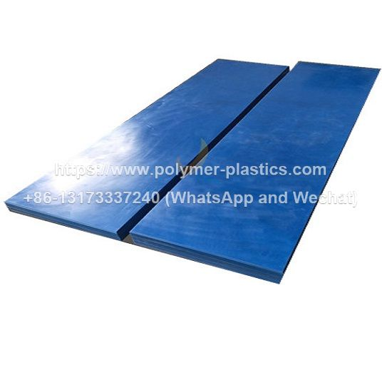 cut to size uhmwpe for liner