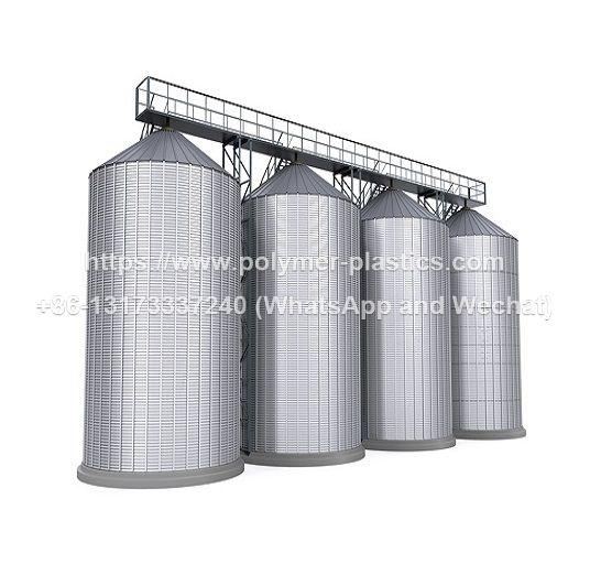 uhmw uhmwpe silo liner lining