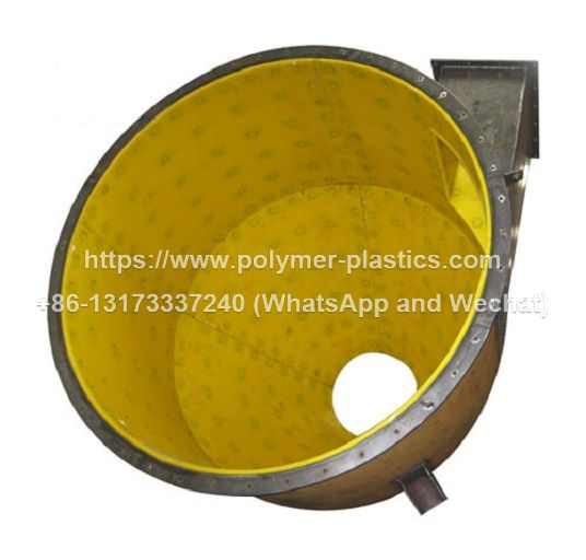uhmwpe silo liner solution