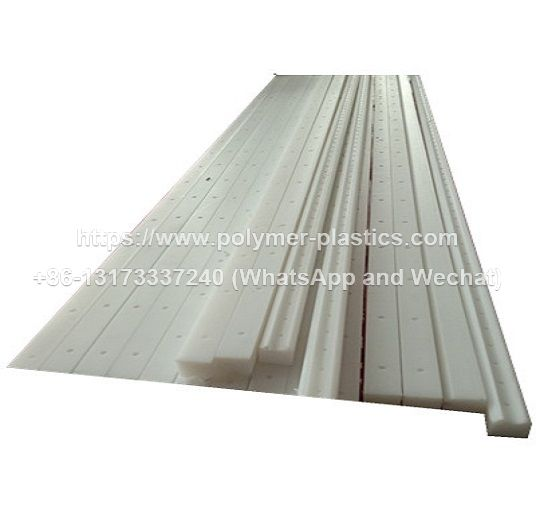 uhmwpe conveyor wear strip