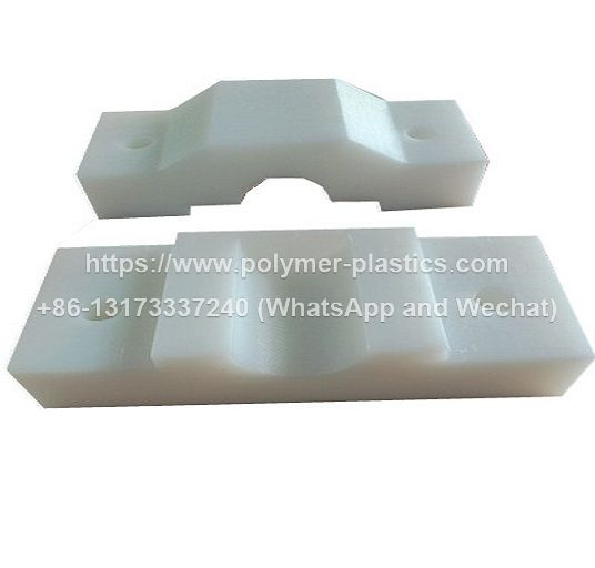 uhmwpe pillow block inserts