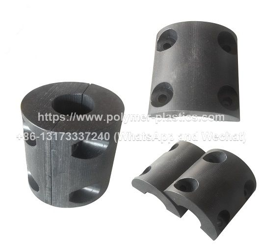 uhmwpe shaft sleeve