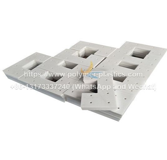 uhmwpe flights and paddles
