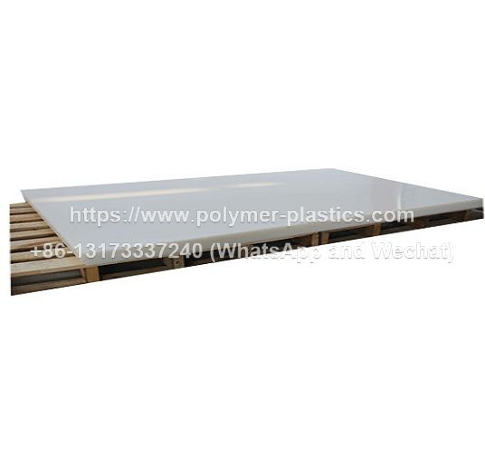 hdpe plastic sheet and lining