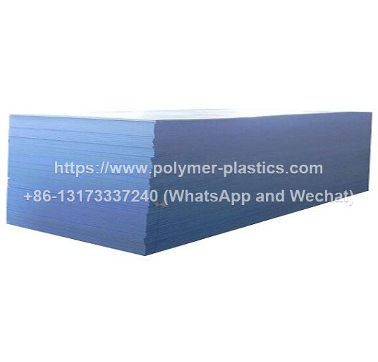2440x1220mm hdpe sheet and 96inch x 48in hdpe sheet