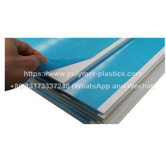 extruded hdpe sheet