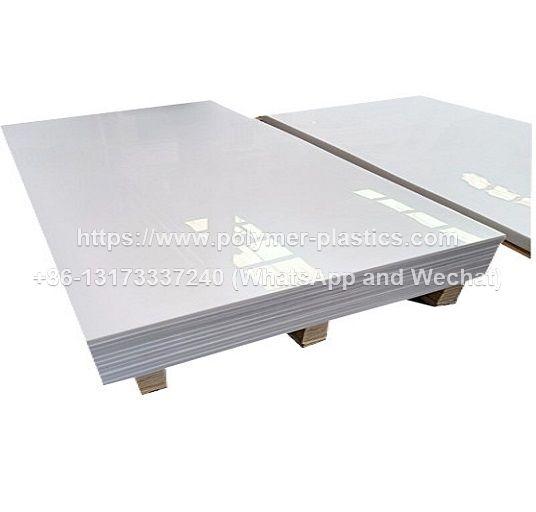 hdpe sheet professional manufacturer