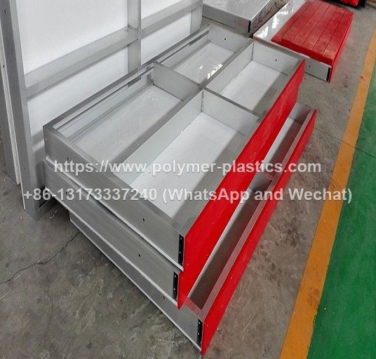 ice rink aluminum frame dasher boards