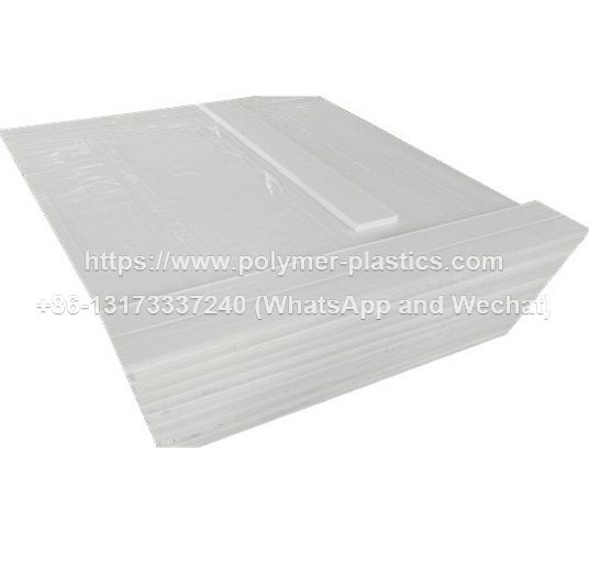 solid pp polypropylene sheet