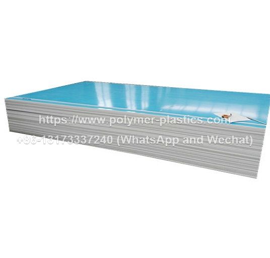 30-100mm PP thickness sheets for pp cutting board of leather factory