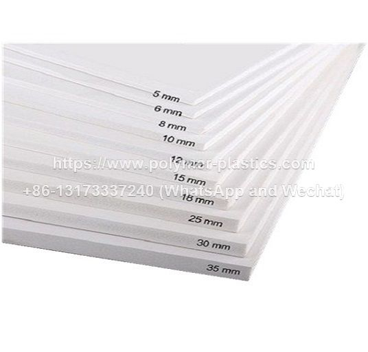 WHITE PVC SHEET/RIGID PVC sheet/PVC Plastic Sheet