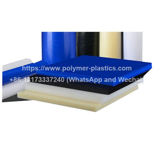 extruded nylon sheet and extruded PA sheet