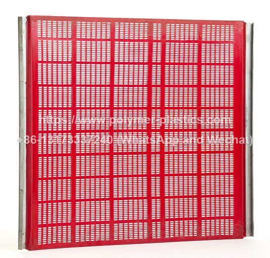 Polyurethane Sieve Plate and Vibrate Screen
