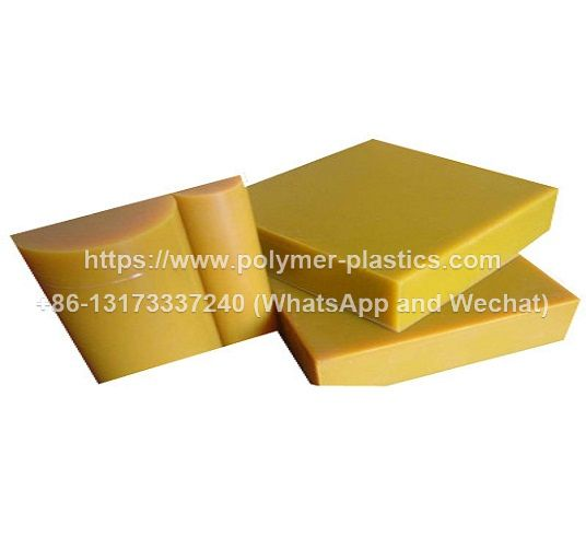 Polyurethane Sheet In Plastic & Rubber Sheets for sale