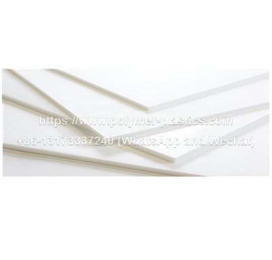 PTFE sheet, 3.18mm (0.125in) thick