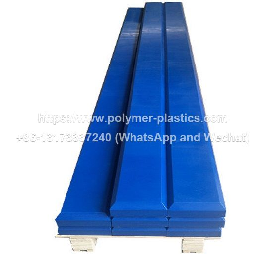 cell fender/cone fender/arch fender uhmwpe face pad