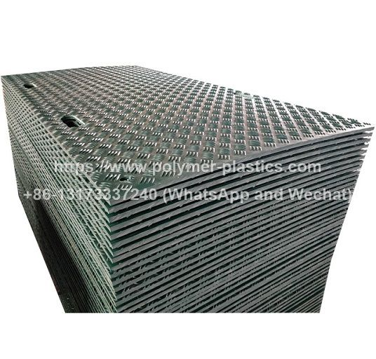 lawn temporary road mat grassform protection mat