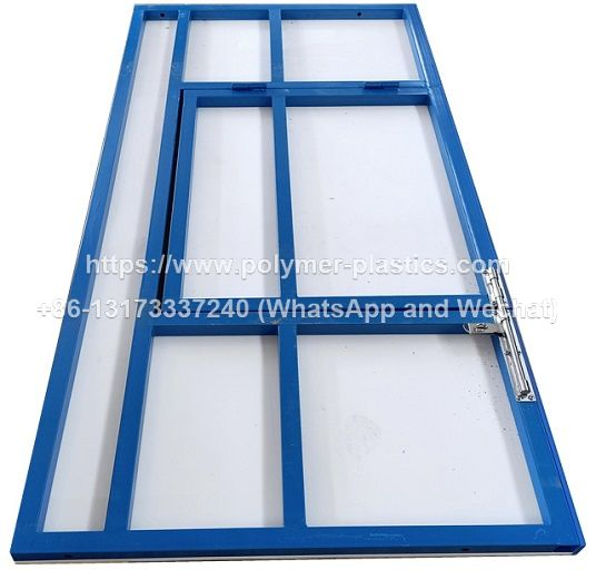 ice rink dasher boards